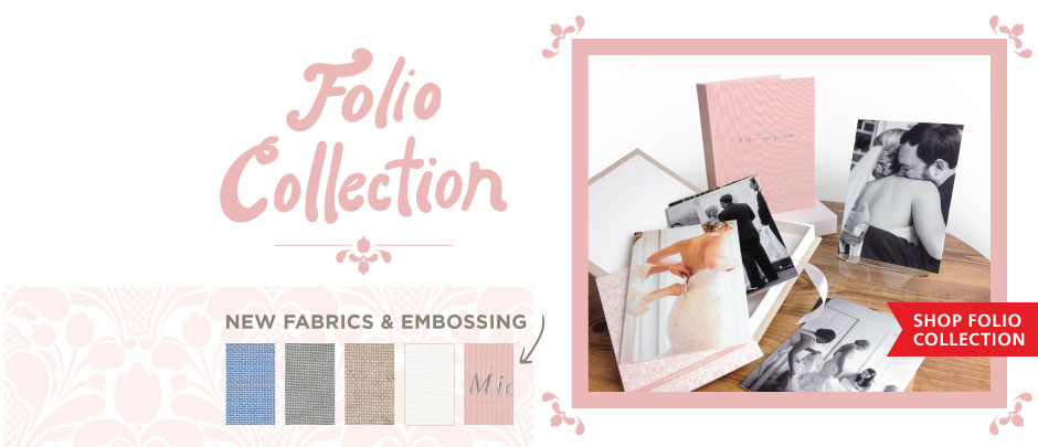 NEW Fabrics and options