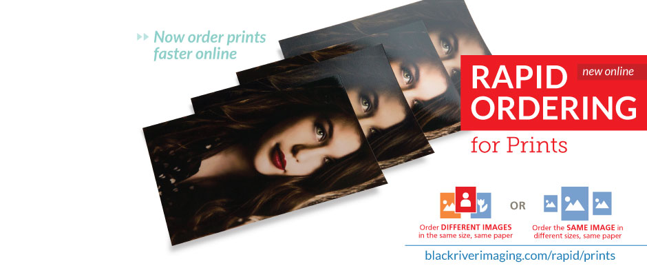 A new way to order prints