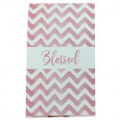 "5.5"" x 8.5"" 50 Sheet Covered Notepad"