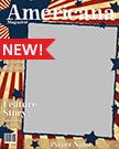 Americana Magazine Cover