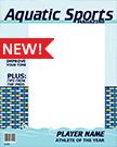 Aquatic Magazine Cover