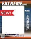 Extreme Magazine Cover