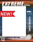 Extreme Softball Magazine Cover