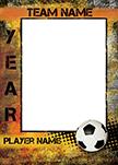 Fierce Soccer Pro Bag Tag