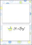 Baby Annoucement Design 3-38