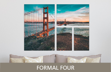 Formal Four