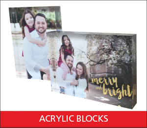 Acrylic Blocks Sample Image
