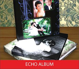 Echo Album Sample Image