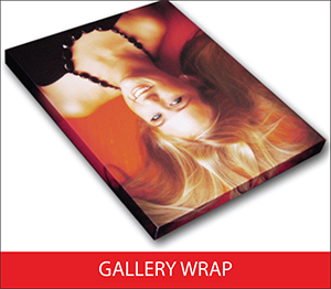 Gallery Wrap Sample Image