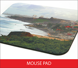 Mouse Pad Sample Image