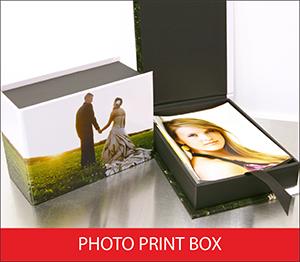 Photo Print Box Sample Image