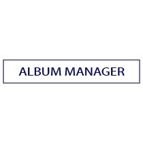 Visit Album Manager