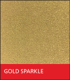 Gold Sparkle Cover for photographers for cases, books and boxes