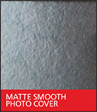 Matte Smooth Photo Cover
