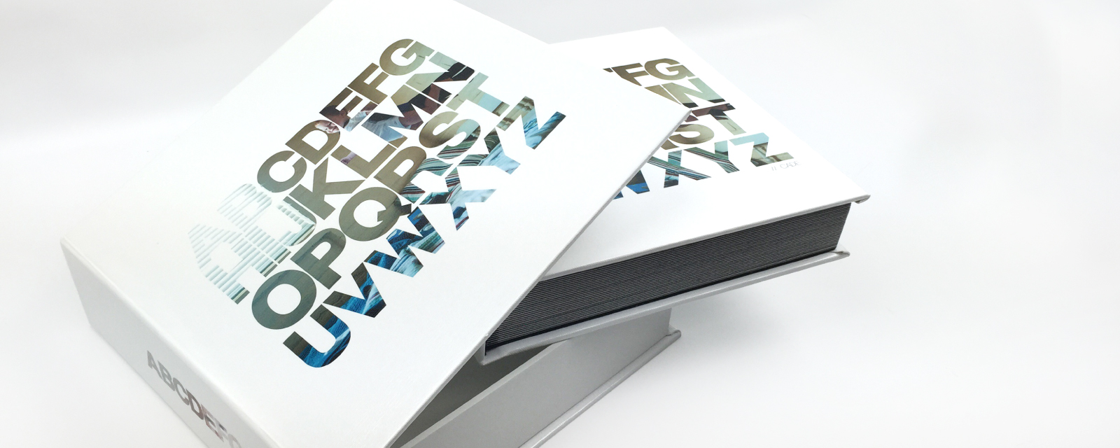 Handmade Photo Cover Album Photographic Print Boxes
