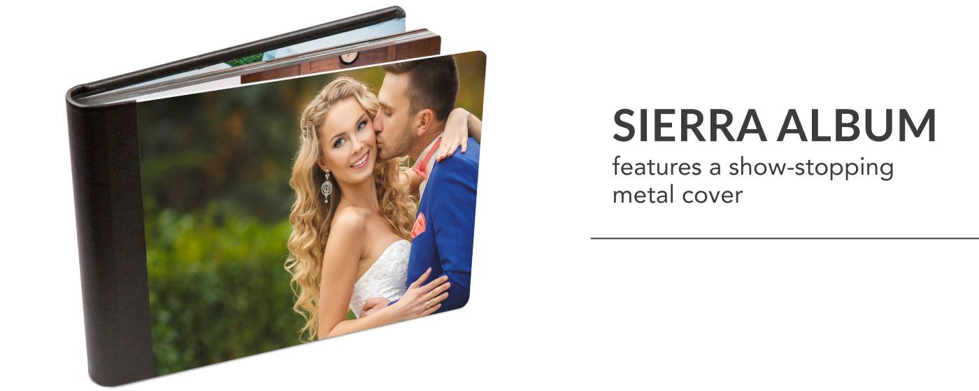 Sierra Albums!