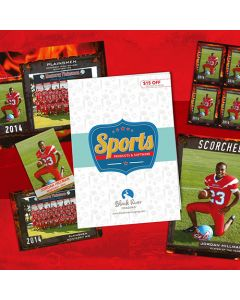 Sports Sample Kit