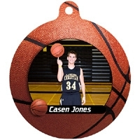Basketball Sports Ornament