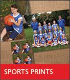 Sports Photographic Prints