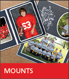 Sports Mounts