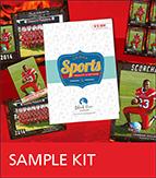 Sports Sample Kit