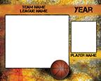 Fierce Basketball Memory Mate