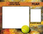 Fierce Tennis Memory Mate