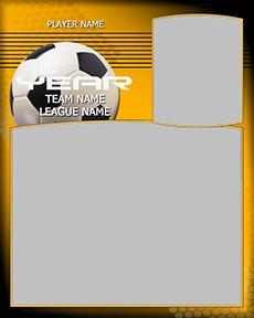 Honeycomb Soccer Memory Mate