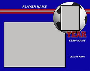Soccer Memory