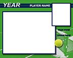 Tennis Memory Mate