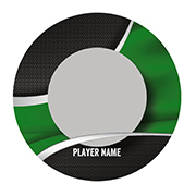 Striker Sports Button
