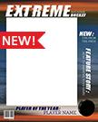 Extreme Hockey Magazine Cover