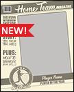 Home Team Softball Magazine Cover