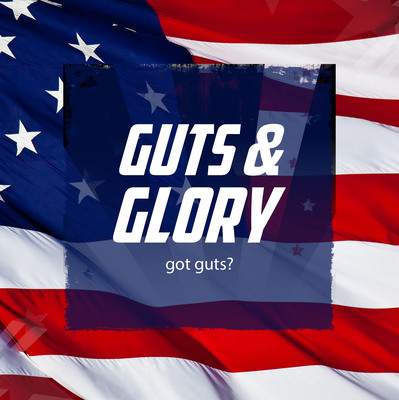 Guts & Glory Design Suite
