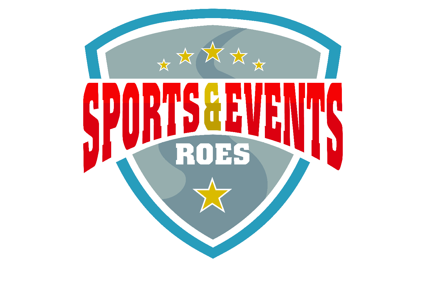 Sports & Events ROES logo