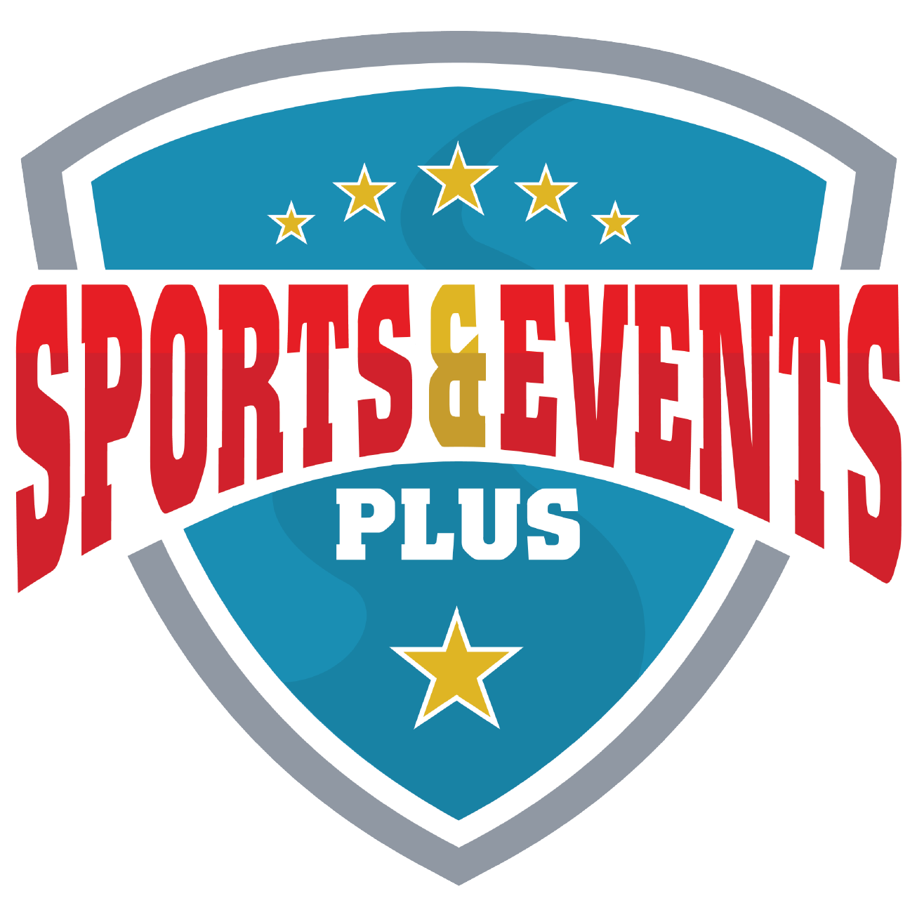 Sports & Events Plus logo