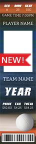 Extreme Volleyball Stadium Ticket