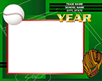 Baseball Group Graphic