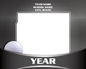 Heavy Metal Golf Group Graphic