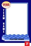 Swimming Trader