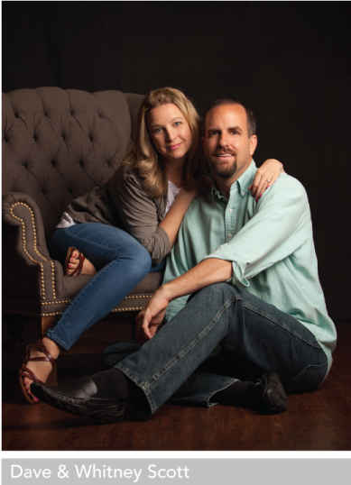 Black River Imaging Featured Artists: Dave & Whitney Scott