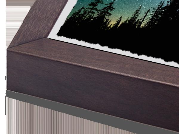 Charcoal Box Frame