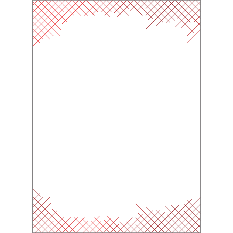 Holiday Foil Stamped Cards Design FL023Pv