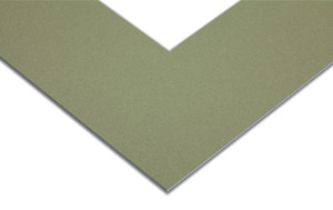 Bayberry Green Mat