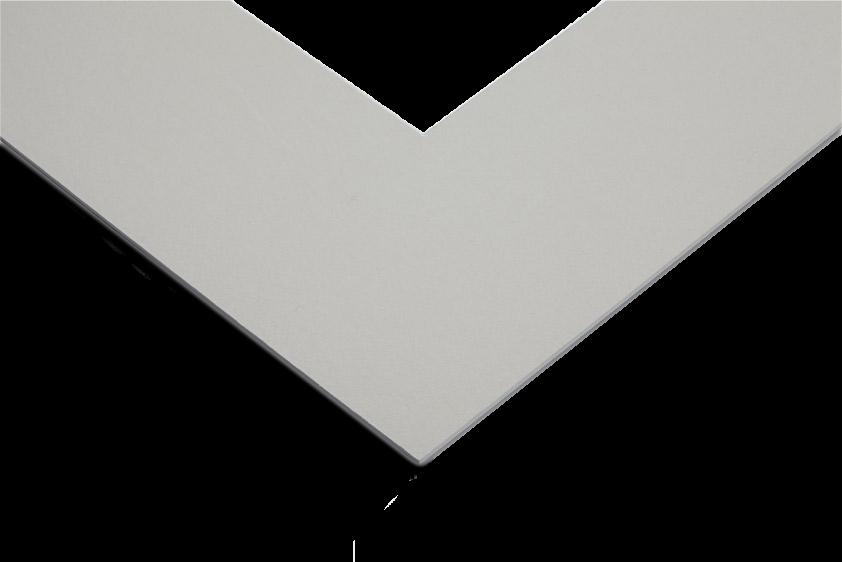 Oxford Gray Mat