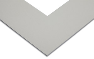 Oxford Gray Mat