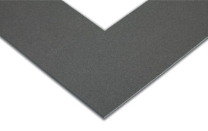 Smoke Gray Mat