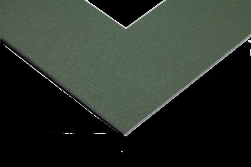 Zucchini Green Mat