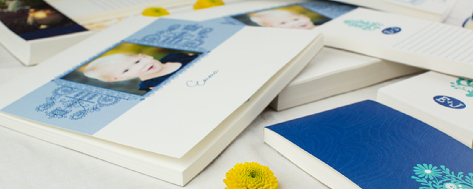 Covered Notepads