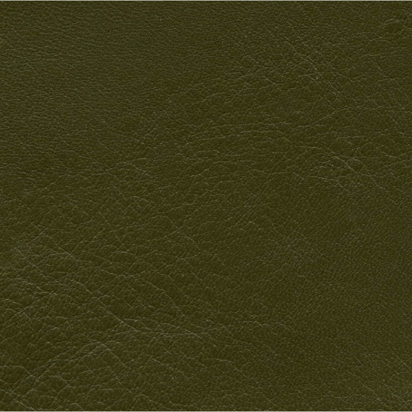 Deep Olive Deluxe Leather for Mosaic Album